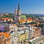 Croatia Day Trip from Vienna Including capital Zagreb