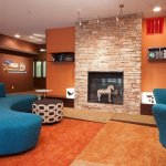 Fairfield Inn & Suites Houston The Woodlands Foto