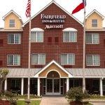 Foto de Fairfield Inn & Suites Houston The Woodlands