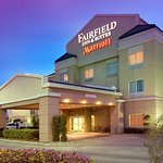 Photo of Fairfield Inn & Suites by Marriott Marshall
