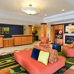 Foto di Fairfield Inn & Suites Emporia I-95