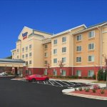 Foto de Fairfield Inn & Suites Greensboro Wendover