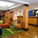 Photo of Fairfield Inn & Suites Gatlinburg North