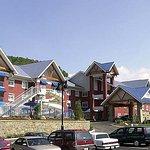 Foto de Fairfield Inn & Suites Gatlinburg North