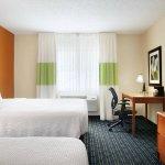 Photo of Fairfield Inn & Suites Champaign