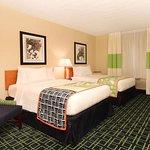 Photo of Fairfield Inn & Suites Woodbridge
