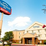 Fairfield Inn & Suites Ponca City Foto