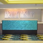 Fairfield Inn & Suites Hickory Foto