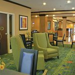 Foto de Fairfield Inn & Suites Brunswick