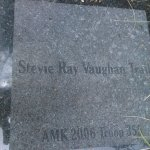Stevie Ray Vaughan Trail