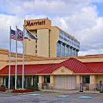 Foto de Cleveland Airport Marriott