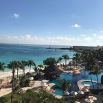Grand Fiesta Americana Coral Beach Cancun Photo