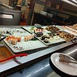 Hibachi Grill & Buffet Picture