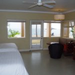 Photo of ocean-front room