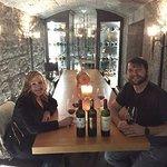 Wine Cellar under the Castle