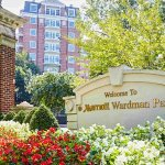 Photo de Washington Marriott Wardman Park