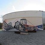 Galeria w Parku Stare Koryto Warty Poznan