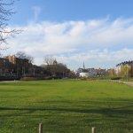 Park Stare Koryto Warty Poznan