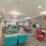 Residence Inn Fort Worth Alliance Airport Foto