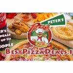 Order online: www.BestPizzaDeals.ie