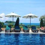 Photo de Chanalai Garden Resort