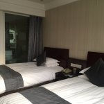 Bilde fra Rhea Boutique Hotel Shanghai Railway Station