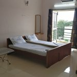 Std Double Room with Balcony