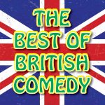British comedy videos playing all day