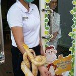 Radisson Golf & Convention Center Batam Photo
