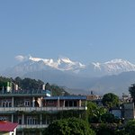 Hotel Pokhara View Photo