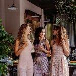 Траттория Палермо - это идеальное место для встреч с близкими и родными людьми