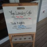 Photo of The Landing Cafe