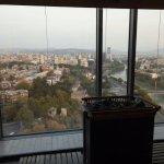 Foto van Radisson Blu Iveria Hotel, Tbilisi