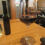 Cab Franc, Garre Vineyard and Winery, Livermore, Ca
