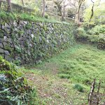 Photo of Takaoka Castle Remains