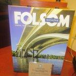 Folsom Guide Book, Larkspur Landing, Folsom, CA (Nov 2017)