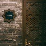 Prana Therapy Room