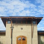 Garre Vineyard and Winery, Livermore, Ca