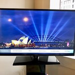 Hilton Sydney Photo