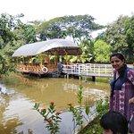 Photo de The Lake Village Heritage Resort