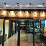 Photo de Chubu International Airport Centrair Hotel