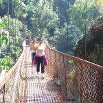 On way bridge
