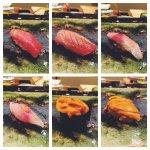 """Part 2 of nigiri sushi """"Yuki"""""""