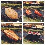 """Part 3 of nigiri sushi """"Yuki"""""""