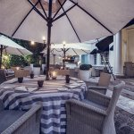 THE COURTYARD at Tintagel Colombo
