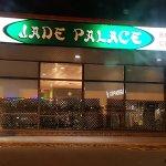 Jade Palace on St-Jean blvd; where you don't wanna go!
