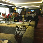 Executive Club seats 1