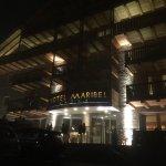Foto de Hotel Maribel