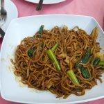 Fried Yee Mee - RM7
