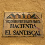 Photo of Hacienda El Santiscal